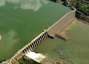TRF-4 define percentual de compensação ambiental por obra de hidrelétrica