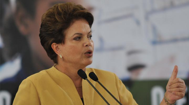 Dilma veta redução na contribuição de INSS de patrão e doméstico