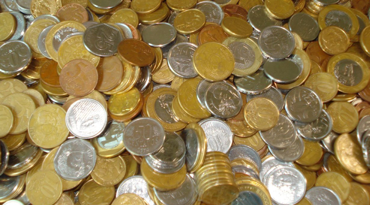 Descartar milésimos da moeda em cálculo de ICMS caracteriza sonegação fiscal