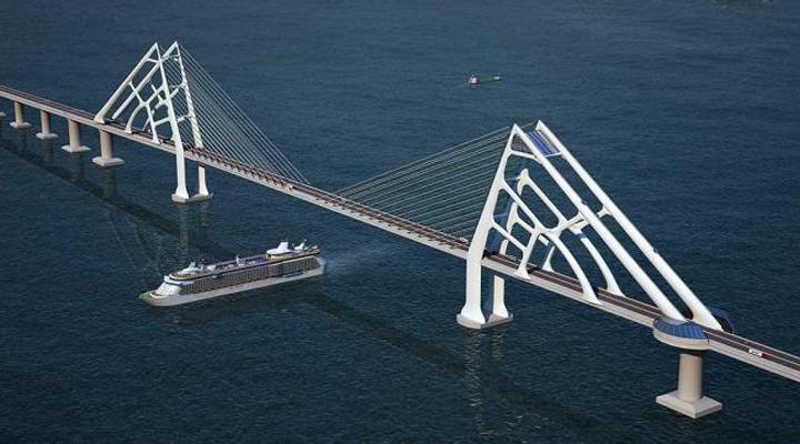 Impacto ambiental de ponte para ilha é tratado em audiências