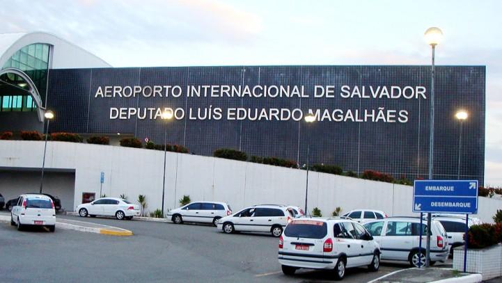 Grupos estrangeiros se preparam para leilão de aeroportos