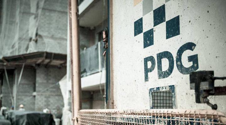 PDG decide pedir recuperação judicial