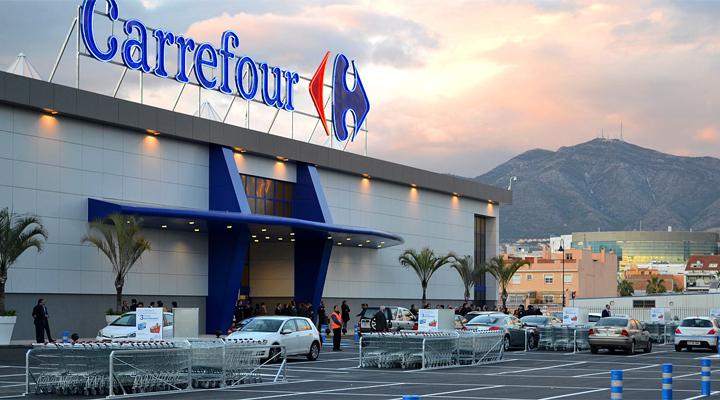 Carrefour no Brasil faz IPO neste ano, diz Abilio