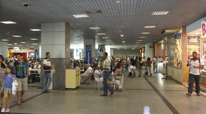 Decisão liminar autoriza funcionamento das lojas do aeroporto no feriado de 01 de maio
