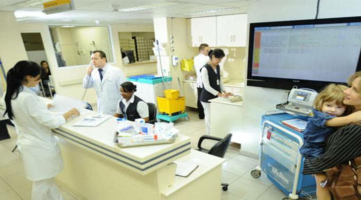 Projeto de Lei pode mudar esquema de contratação de enfermeiros