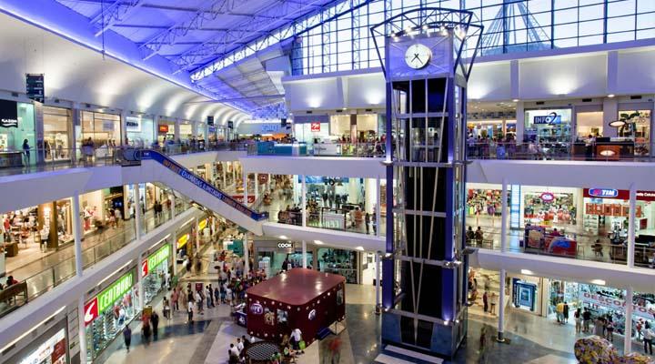 BR Malls despeja lojistas em atraso para 'limpar base'