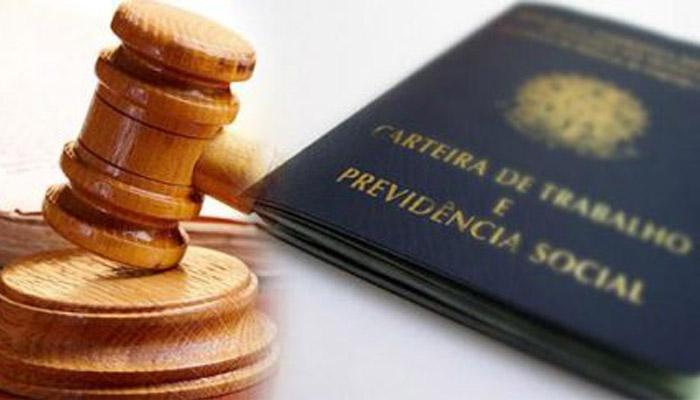 Juízes multam trabalhadores e testemunhas por mentirem