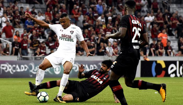 Atlético Paranaense não precisa pagar IRPJ e CSLL, diz Carf