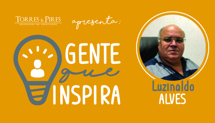 Entrevista com Luzinaldo Alves