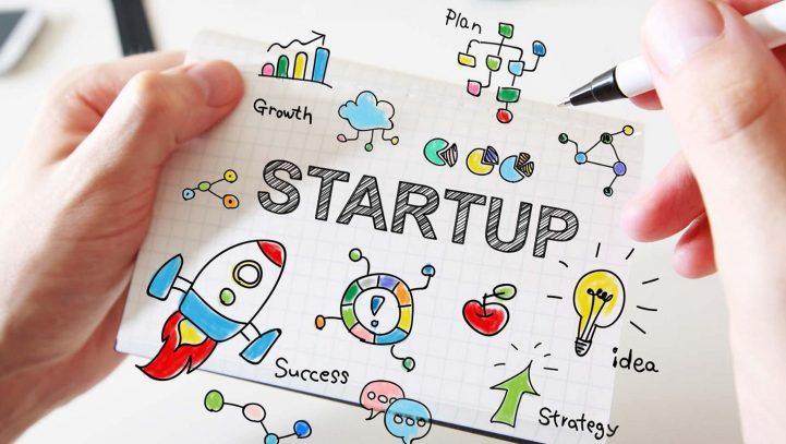 Start Up – Entrevista com Larissa Mota