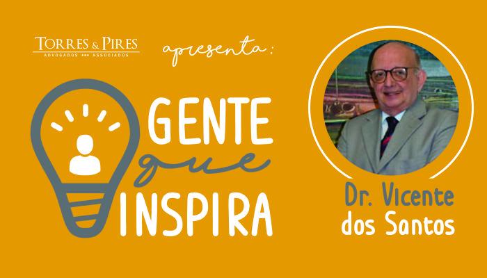 Entrevista com Dr. Vicente dos Santos