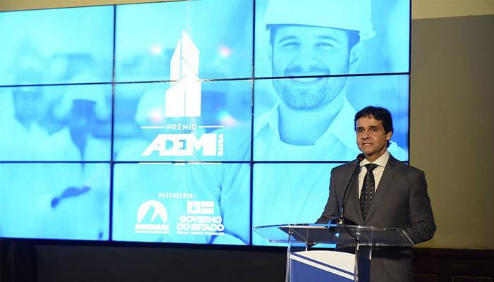 Torres e Pires marca presença na 24º edição do Prêmio ADEMI