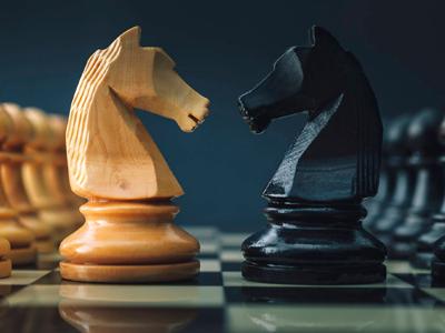 Advogados enfrentam mercado em queda e alta concorrência