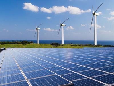 Deputado defende zero tributação na produção de energia limpa