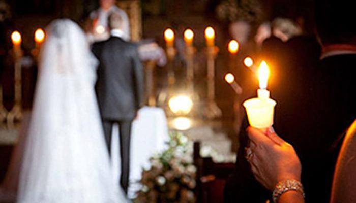 Companhia de energia indenizará noivos por festa no escuro em SC